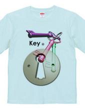 Key - color
