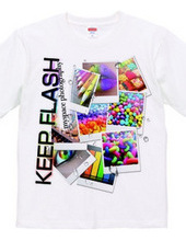 KEEP FLASH myspace photography