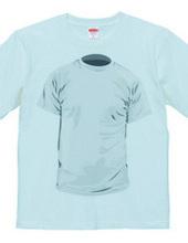 T-shirt in T-shirt