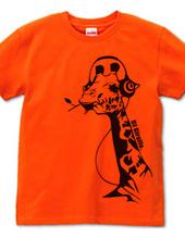 DJ Giraffe Black