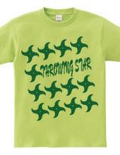 THROWING STAR(G)