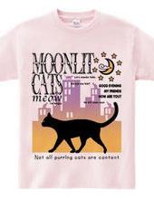 MOONLIT CATS