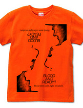 -The Blood-