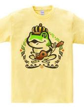 ukulele king