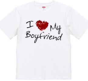I [Love] My Boyfriend
