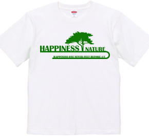 feel a happiness
