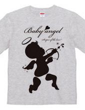 Baby angel