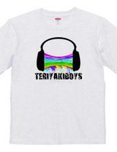 TERIYAKIBOYS
