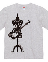 Guitar&Torso