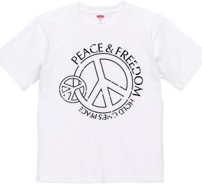 PeaceSymbol =Cross WH&BK=