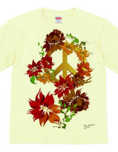 PeaceSymbol =Flower's=