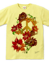 PeaceSymbol =Flower's=
