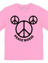 PeaceSymbol =PEACE MOUSE=