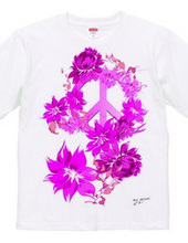 PeaceSymbol =Flower's PK=