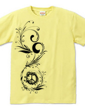 PeaceSymbol =Floral's=