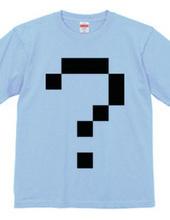 Dot Alphabet - ? -