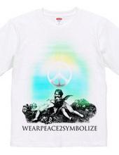 PeaceSymbol =2Angel's=