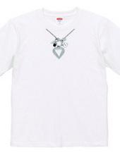 LOVE&ARROW Necklace