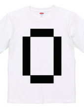 Dot Alphabet - O(オー) -