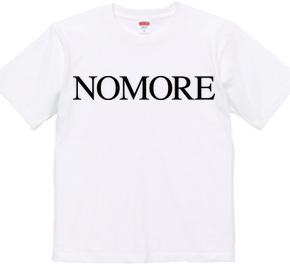 NOMORE