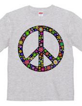 PeaceSymbol =Flower's BK=