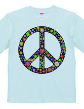 PeaceSymbol =Flower's BK=