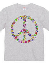 PeaceSymbol =Flower's WH=