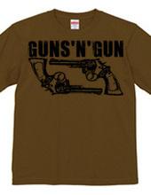 GUNS'N'GUN