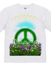 PeaceSymbol =FEELSGOOD=