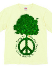 PeaceSymbol =Green Grass=