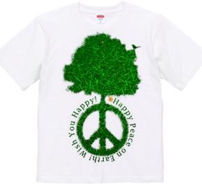 PeaceSymbol =Green Grass=