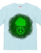 PeaceSymbol =Green Grass 2=