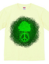 PeaceSymbol =Green Grass 2=