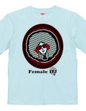 Female DJ 2
