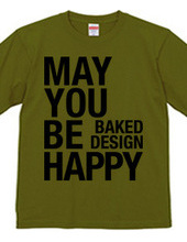 May You Be Happy