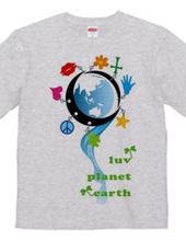 luv planet earth
