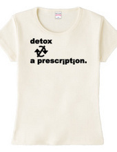 detox a prescription.