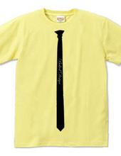 fake tie