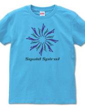 SQUID SPIRAL