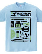 BLACKBIRD STATIONERS