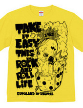 TAKE IT EASY!!