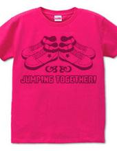 JUMP!NG TOGETHER!
