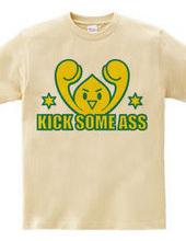 KICK SOME ASS(G)