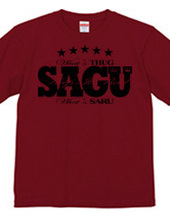 SAGU Black Ver.