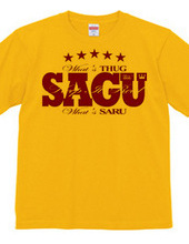 SAGU Blood Ver.