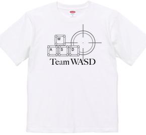 WASD Tee