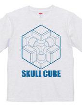 SKULL CUBE