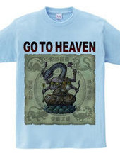 GO TO HEAVEN 3