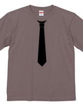 ネクタイ・ブラック