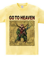 GO TO HEAVEN 5
